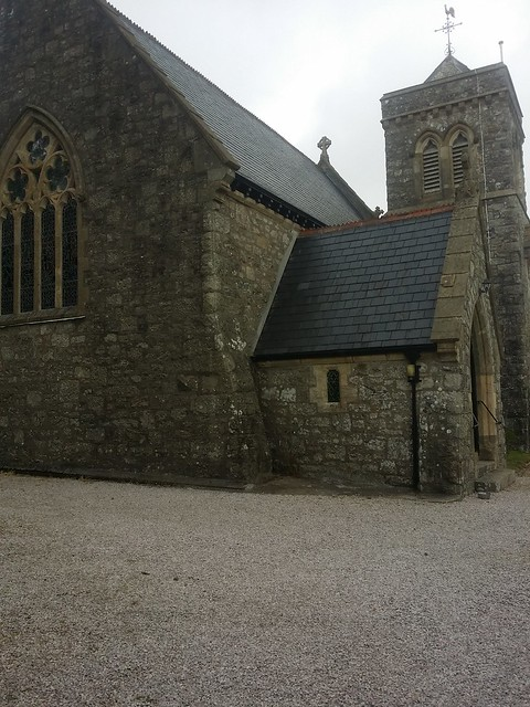 Leusdon Church