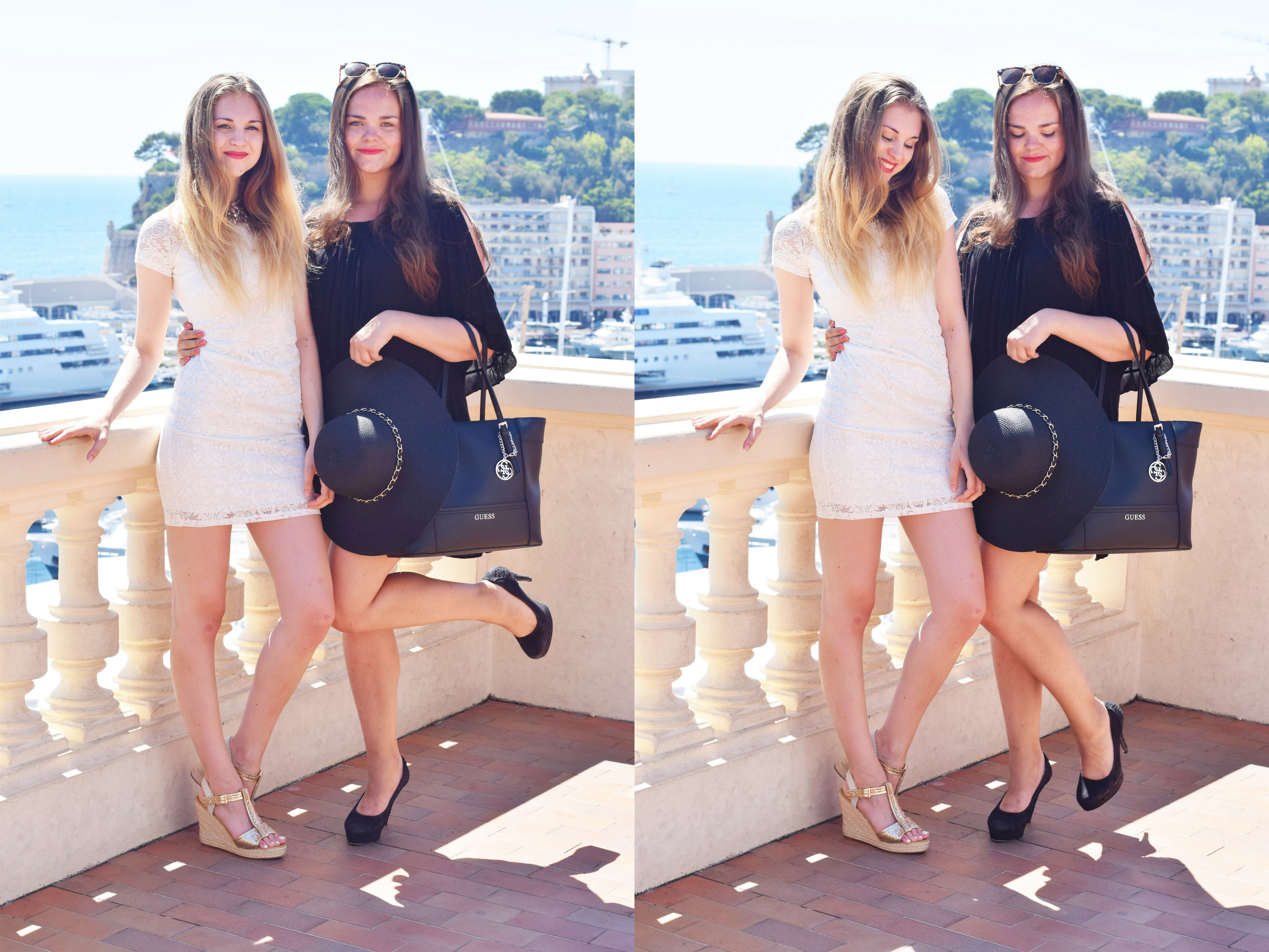 Monaco & italy2