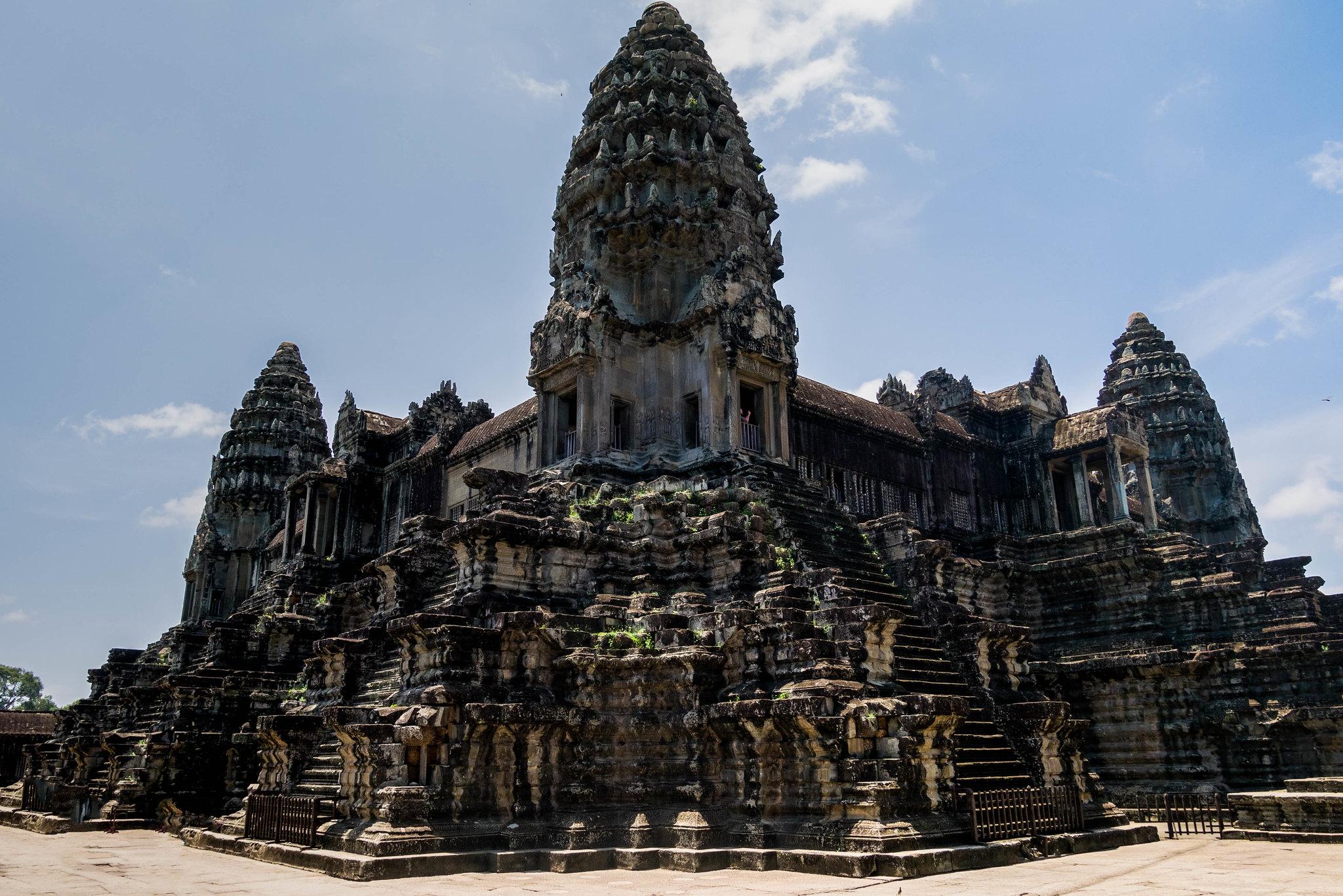 Angkor #7
