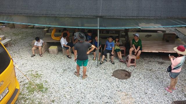 구름산자연학교 우복동여름캠프-물 만난 물고기같은 개구쟁이들