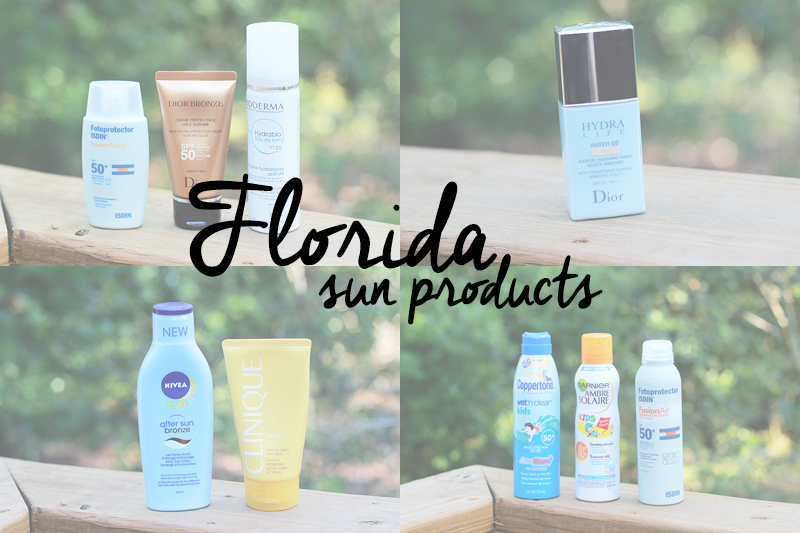 Florida Sun Products