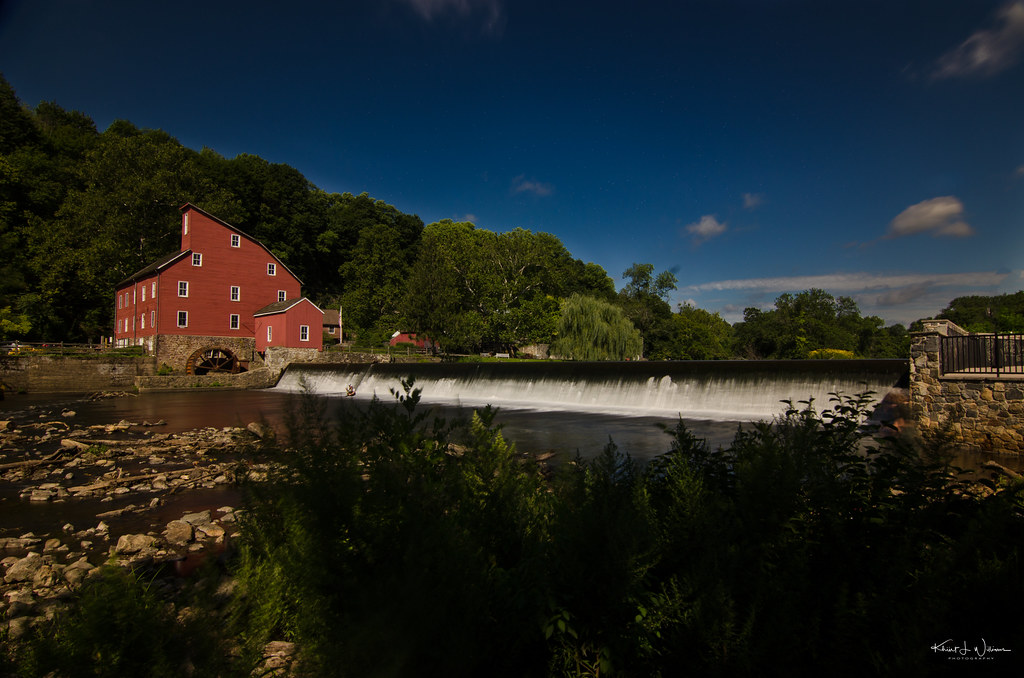 The Red Mill Museum, Clinton, New Jersey 28724754820 da04635806 b