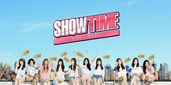 Mamamoo x GFriend Showtime Ep.7