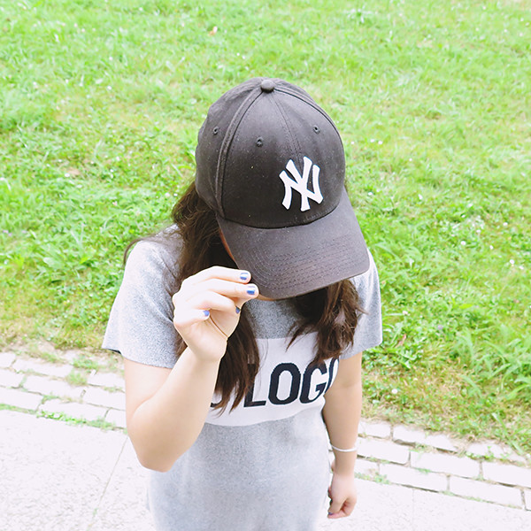 new era new york baseball cap