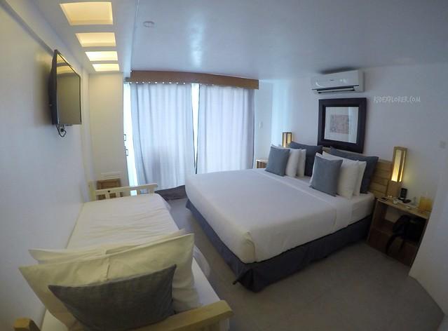 zuzuni Boutique Hotel beachfront accommodation