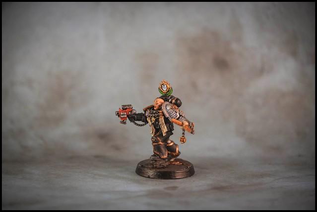 Deathwatch - Ortan Cassius