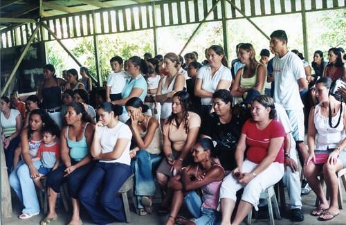 Guanacaste Laboratorios organizacionales Piloto
