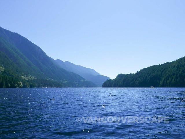 Granite Falls boat trip-4