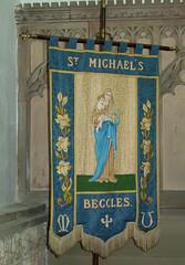 St Michael's Beccles M U