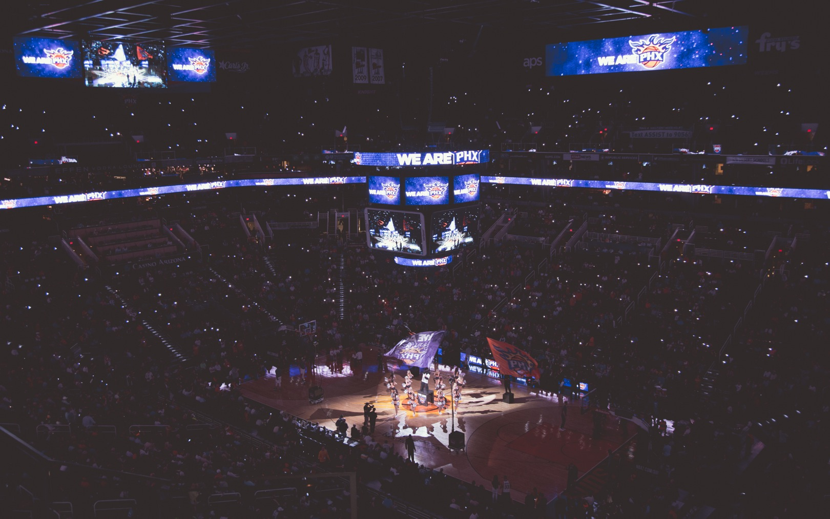 Basketball Phoenix-3