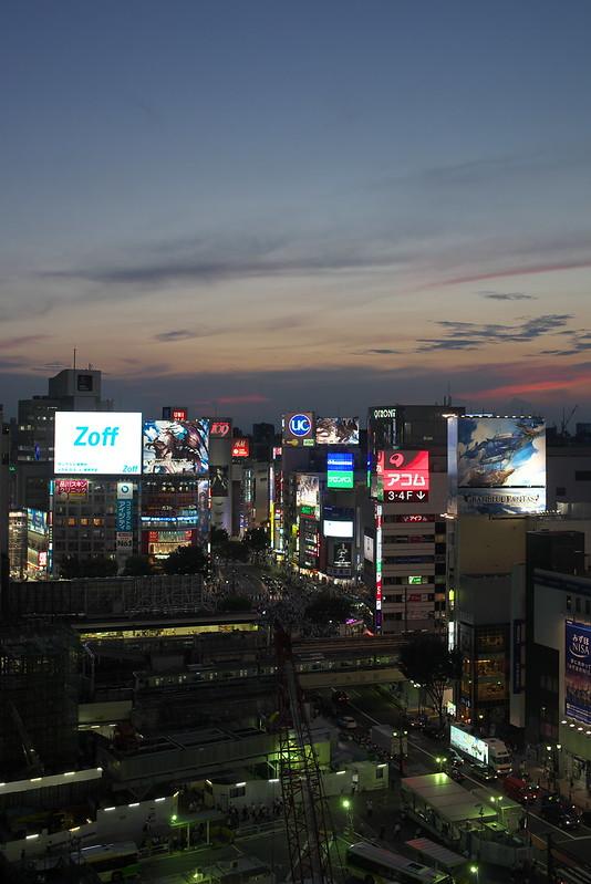 Tokyo Train Story 埼京線 2016年8月4日
