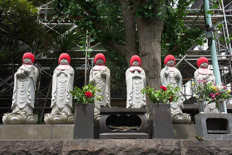 東京路地裏散歩 北千住 2016年7月17日