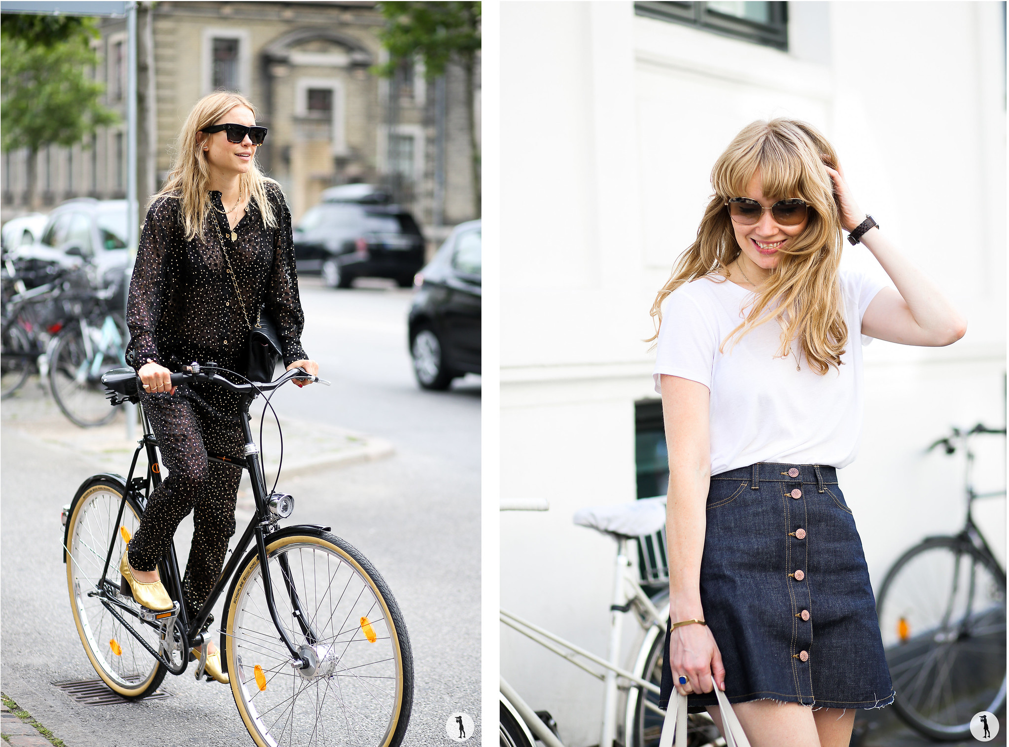 Street style, CPH FW SS16