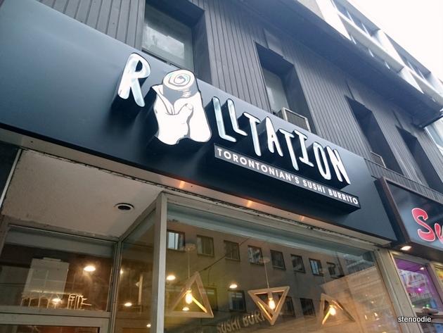 Rolltation storefront