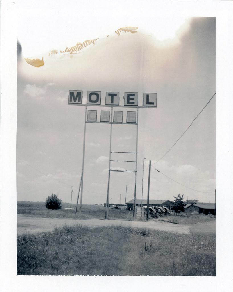 Shamrock, TX | by moominsean