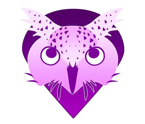 Hedowichi Rulomaki logo. Creación de Sughén