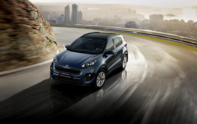 KIA又獲得J.D. Power性能、操控及設計調查報告(APEAL)非豪華車品牌第三名。森那美起亞特於本月推出多項優惠利率,讓台灣的消費者感受KIA頂尖工藝。