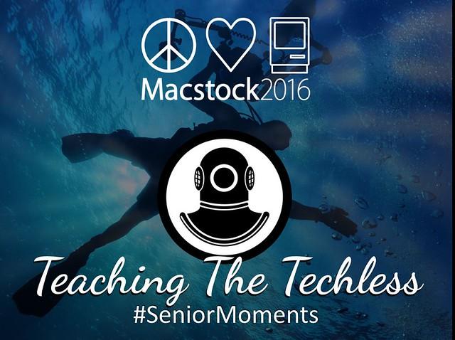 Macstock 2016