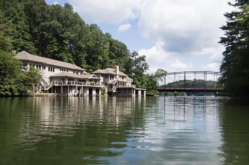 Lake Summit bridges - 9