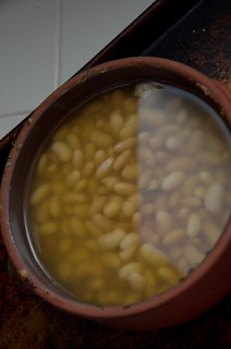 Refried Mayocoba Beans