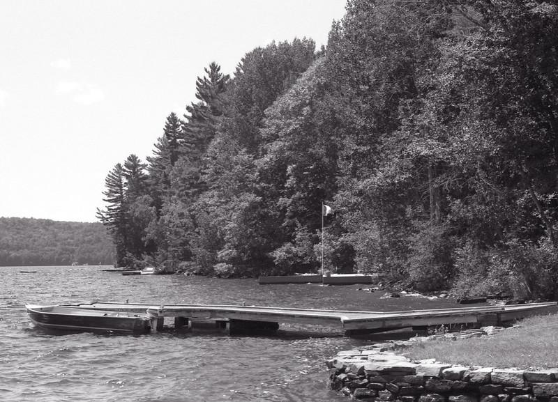 Cottage Docks_